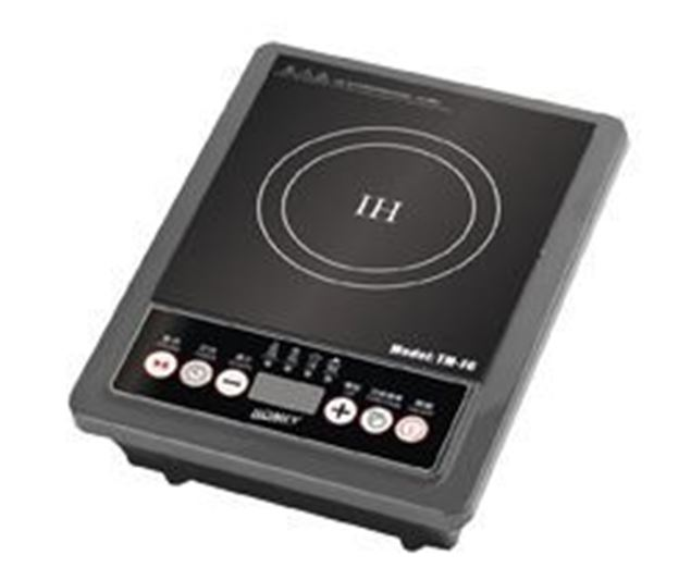 圖片 HOMEY 微電腦迷你電磁爐 TM-F6