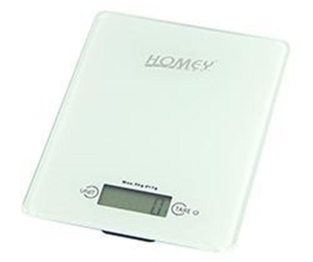 圖片 HOMEY 電子食物磅 SCF-20