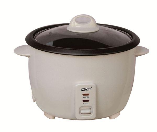 图片 HOMEY 傳統型飯煲 BC-60
