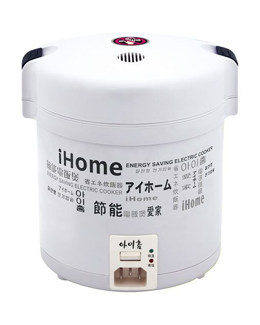 图片 HOMEY 單身貴族電子飯盒 HL-901A