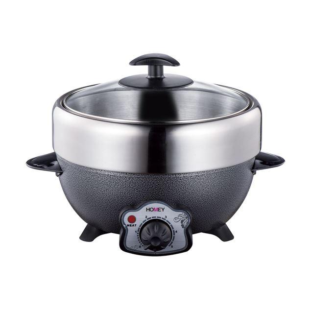 圖片 HOMEY 迷你烤爐鍋 EHP-20